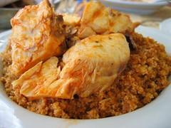 Couscous di pesce alla Sanvitese (Le foto di Grimmo) Tags: couscous sicilia trapani