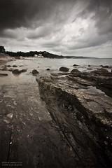 Wiseman's Bridge (Sean Bolton (no longer active)) Tags: sea sky beach wales landscape coast cymru coastal pembrokeshire seanbolton ffotocymrucouk wiisemansbridge
