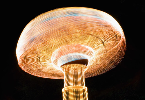 Long Exposure Swings