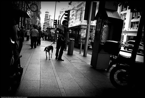 Foto de Alex // Berlin Alexander Stubner (Flickr)