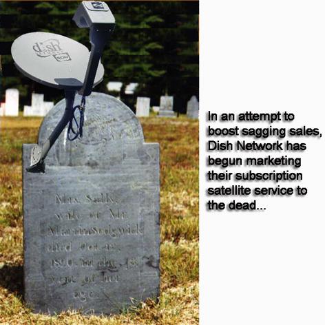 dish-grave