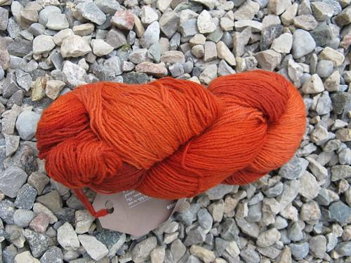 Araucania Sock