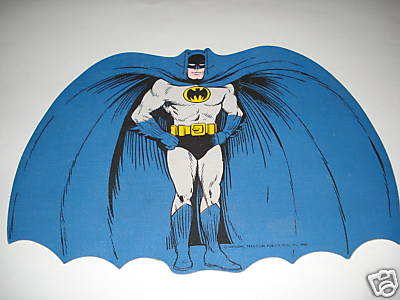 batman_placemat