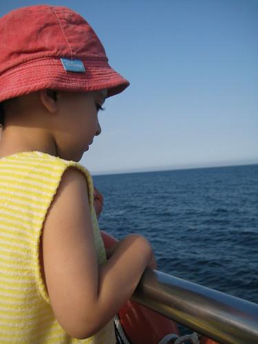 barco illas medas