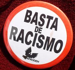 """""""Cuerazos Peruanos"""" – Basta de Racismo"""