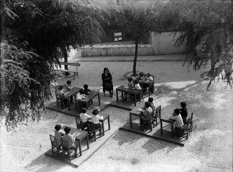 Tutoria da infância, Lisboa (M.Novais, s.d.)
