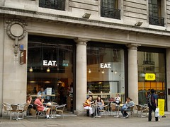 Picture of Eat, SW1Y 4PH