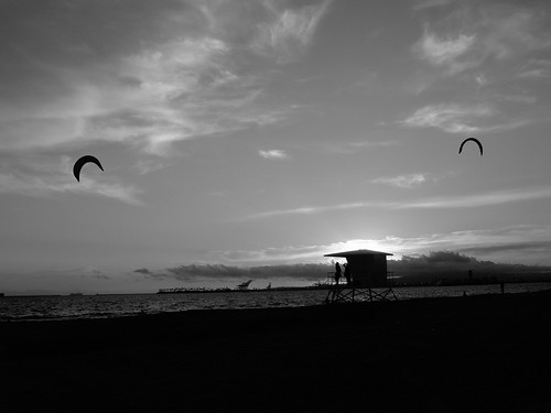 kite beach by dc9000