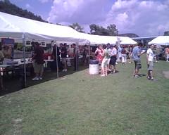 Millvale beer festival