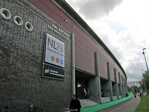 Netherlands Architecture Institute (4)