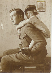 Grandmother and uncle during WWI (Wojciech Wysocki) Tags: old vintage roth austria sterreich war wwi poland polska front galicia polen greatwar guerre kuk neu autriche hasek ewa prewar trotta weltkrieg maopolska svejk nowy mondiale scz habsburg donaumonarchie galicja galizien fji bardel stanisaw szwejk nowyscz guerremondiale habsburger sterreichungarn viribus unitis josephroth sandez austrowgry radetzkymarsch habsburgowie pierwszawojnawiatowa wielkawojna hechtblau sobdzka ewasobdzka stanisawbardel neusandez ewawysocka haszek viribusunitis greatwararchive