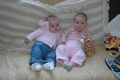 Abigail & Gwyneth (The Kemp Family Gallery) Tags: abigail gwyneth