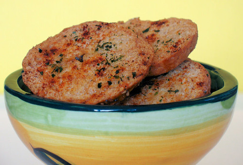 Bagel chips 4421