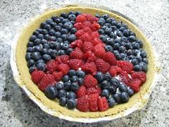 peace pie
