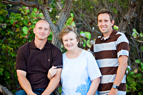 Hawaii Family Pictures-0014