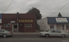 Becken's Winning Hand Tavern