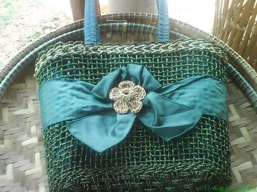 Handmade Bag 04