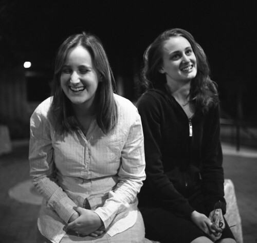 valerie and elizabeth