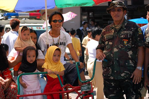 Peaceful Mindanao