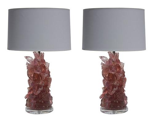 bond bowery lamps