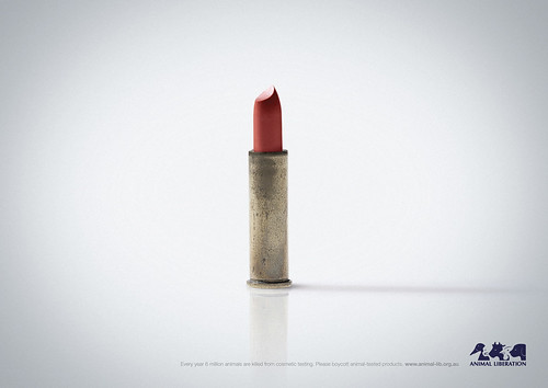 Animal Liberation - Lipstick