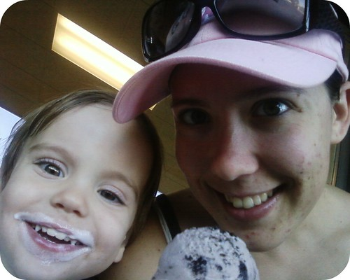 Ice Cream Smiles