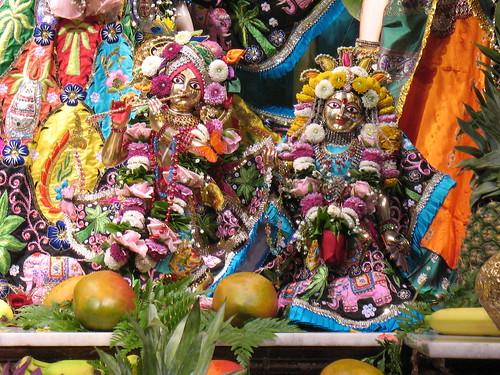 Sri Sri Radha Govinda por NityanandaChandra.