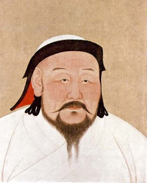 Kublai_Khan