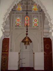 karawiyin mosque, fes town (skysa) Tags: mosque morocco maroc fès qarawiyin summertrip2008