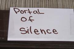 portal of silence