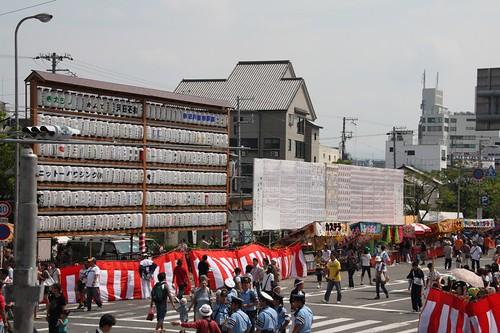 Kishiwada Danjiri Matsuri 2008