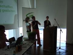 DSCF0782 (mario.lechner2008) Tags: grüne programm vorarlberg landesversammlung