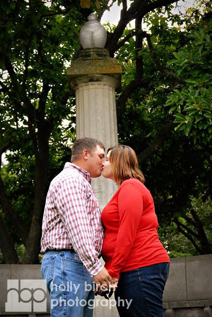 Kristin+Tyler Engagement