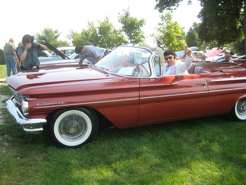 1960 Pontiac Ventura 1960