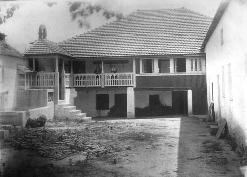 Casas Na Granja