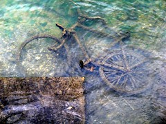 drowned-bicycle