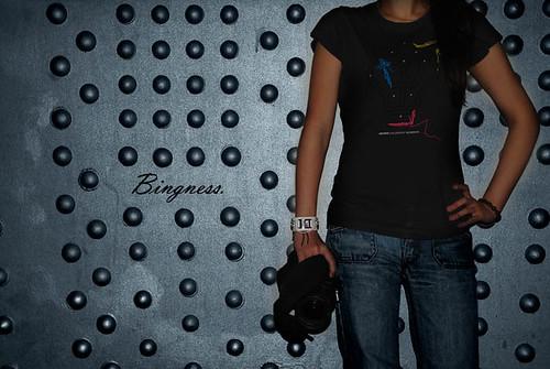 Bingness