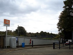Picture of St Johns Station