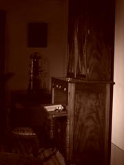 Escritorio (diegoninho) Tags: escritorio quintadebolivar