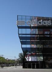 + (n_co) Tags: china reflection shop architecture beijing 北京 adidas salitun
