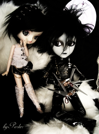 [JP - Pullip & taeyang custo] °Another time° bas p.4 3083024130_7df076fbee_o