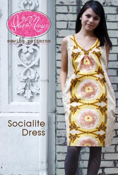 socialite.pattern