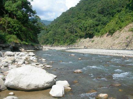 gaula river
