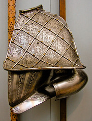 BM200 Ceremonial Plate Armor (listentoreason) Tags: newyorkcity usa newyork museum america unitedstates military favorites places olympus armor weapon armour metropolitanmuseum themet metropolitanmuseumofart polearm bodyarmor closecombat score35 armsarmor olympusc4040z c4040z groundforces closecombatweapon poleweapon