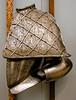 BM200 Ceremonial Plate Armor (listentoreason) Tags: newyorkcity usa newyork museum america unitedstates military favorites places olympus armor weapon armour metropolitanmuseum themet metropolitanmuseumofart polearm bodyarmor closecombat score35 armsarmor olympusc4040z c4040z groundforces closecombatweapon poleweapon