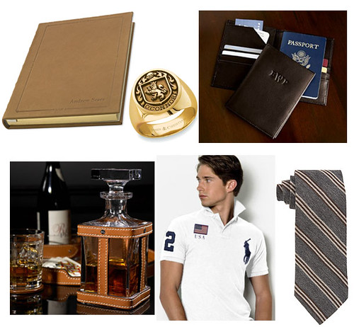 Perfect Present Picks: For the Man in Your Life