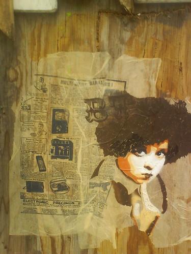 """Blackall Street"" ""London Street Art"" ""Shoreditch Street Art"" by londonstreetart2"