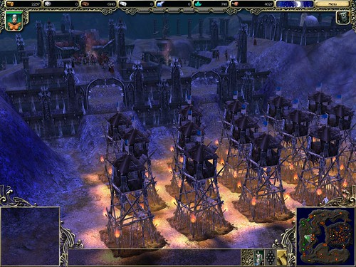 Siege in Shaldun 4