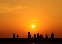 Happy weekend (enwiie) Tags: sunset people lifestyle maldives nopostprocessing happyweekend impressedbeauty visiongroup enwiie viligli vision100