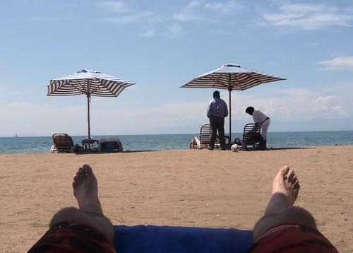 Playa Gisenyi